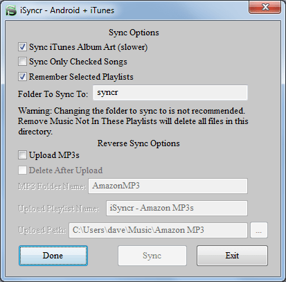 alternative to snycmate