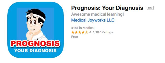 medicine information app