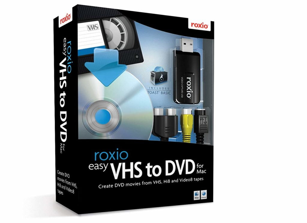 vhs to digital service