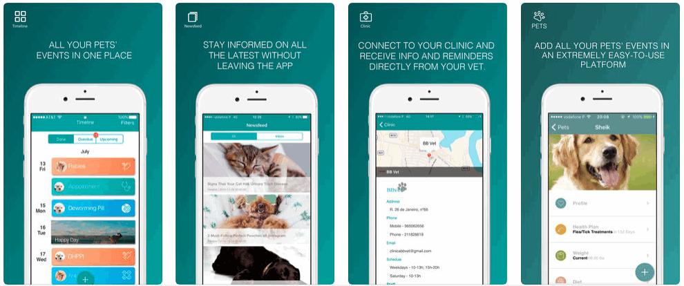 dog app for dog lovers