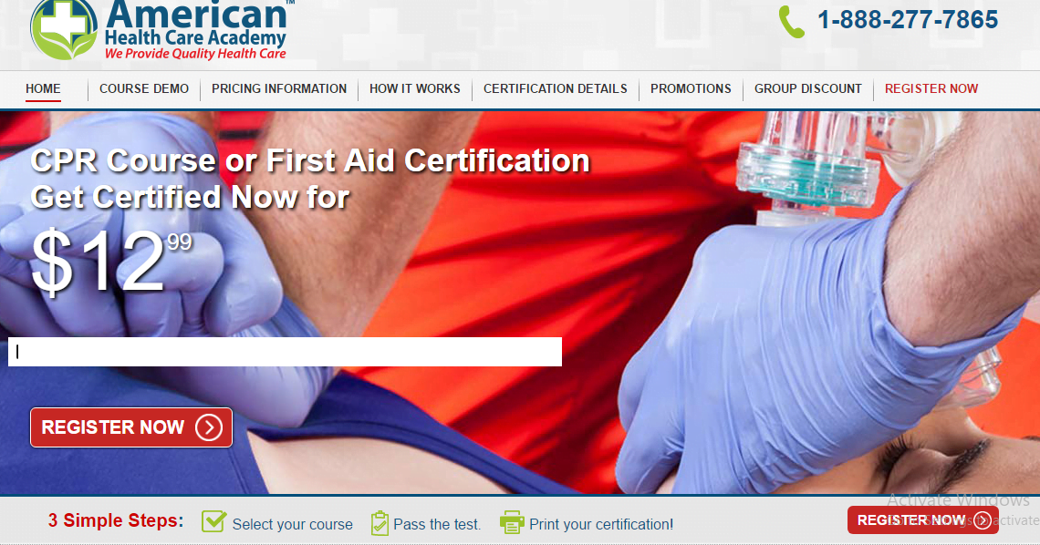 Cpr Classes Online 6 Best Websites For Certification Us Healthcare