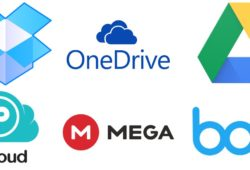 best cloud storage of 2019