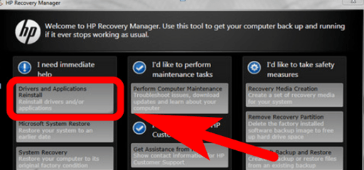 how to reset hp envy laptop password